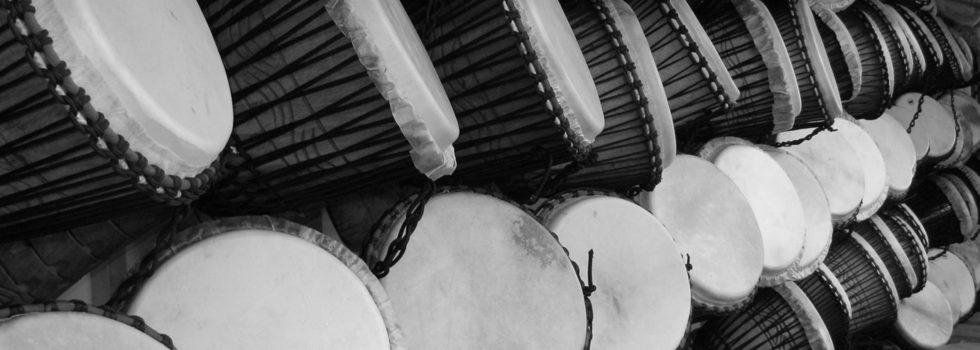 Drums from around the world with at the lowest prices