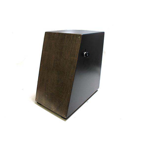 GMP Pro Series Cajon With Adjustable Snare And Slant Design