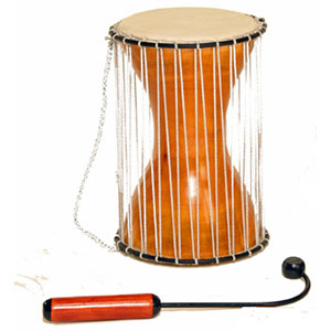 African Talking Drum